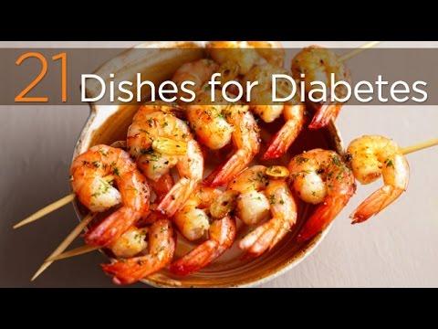 7-Day Diabetes Meal Plan – Outsmart Diabetes 1-Week Diabetic Dinner