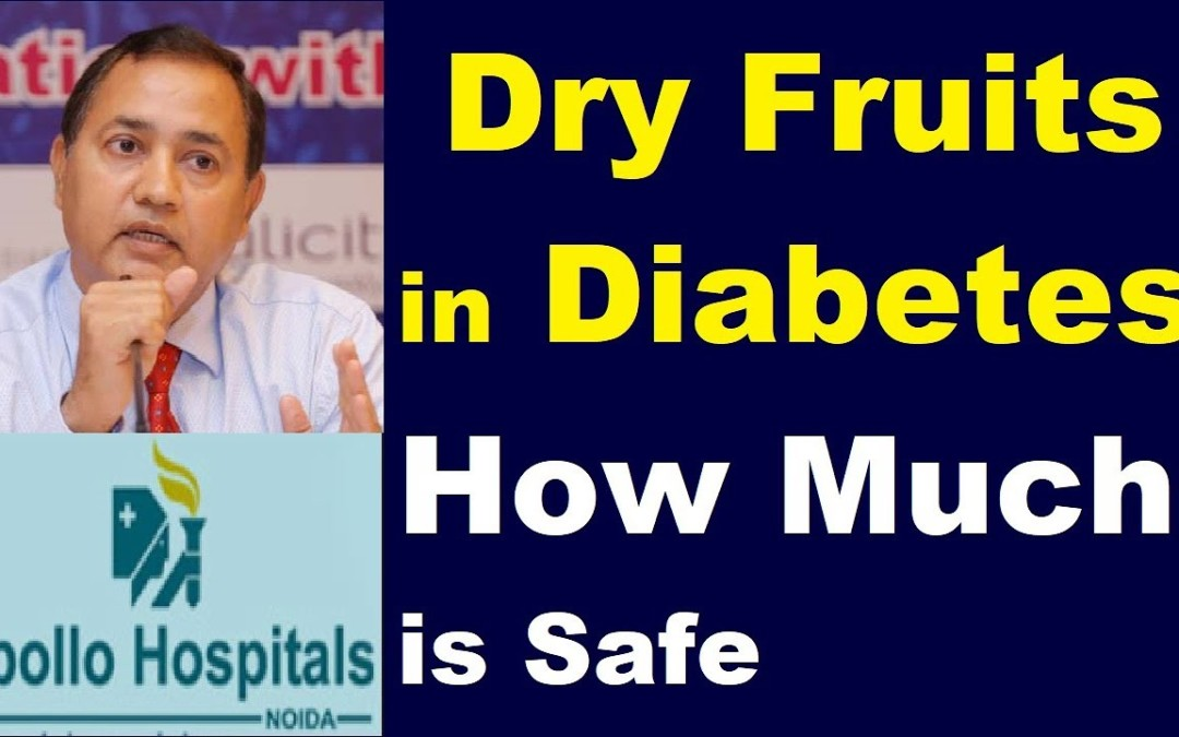 Almond Badam in Diabetes How many to Take Benefits in Diabetes