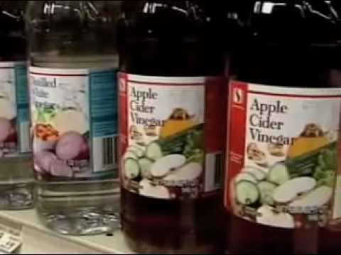 Apple Cider Vinegar Diet for Diabetics.mp4