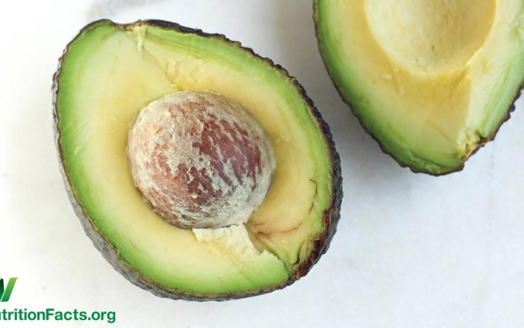 Are Avocados Healthy?