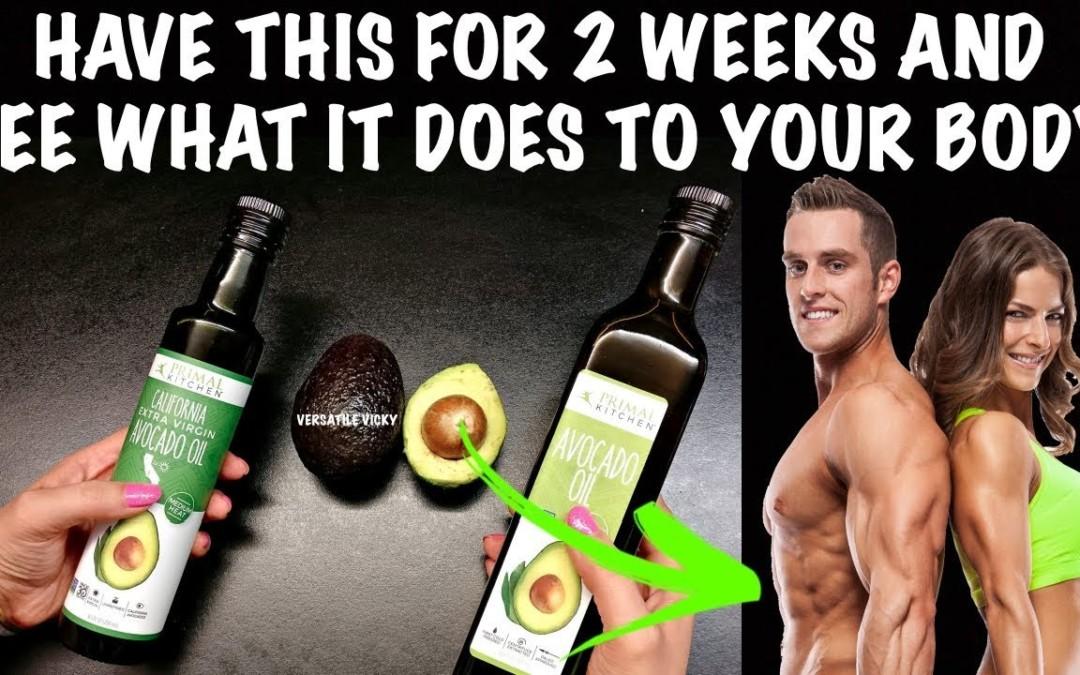 Avocado Oil | Avocado Oil For Weight Loss