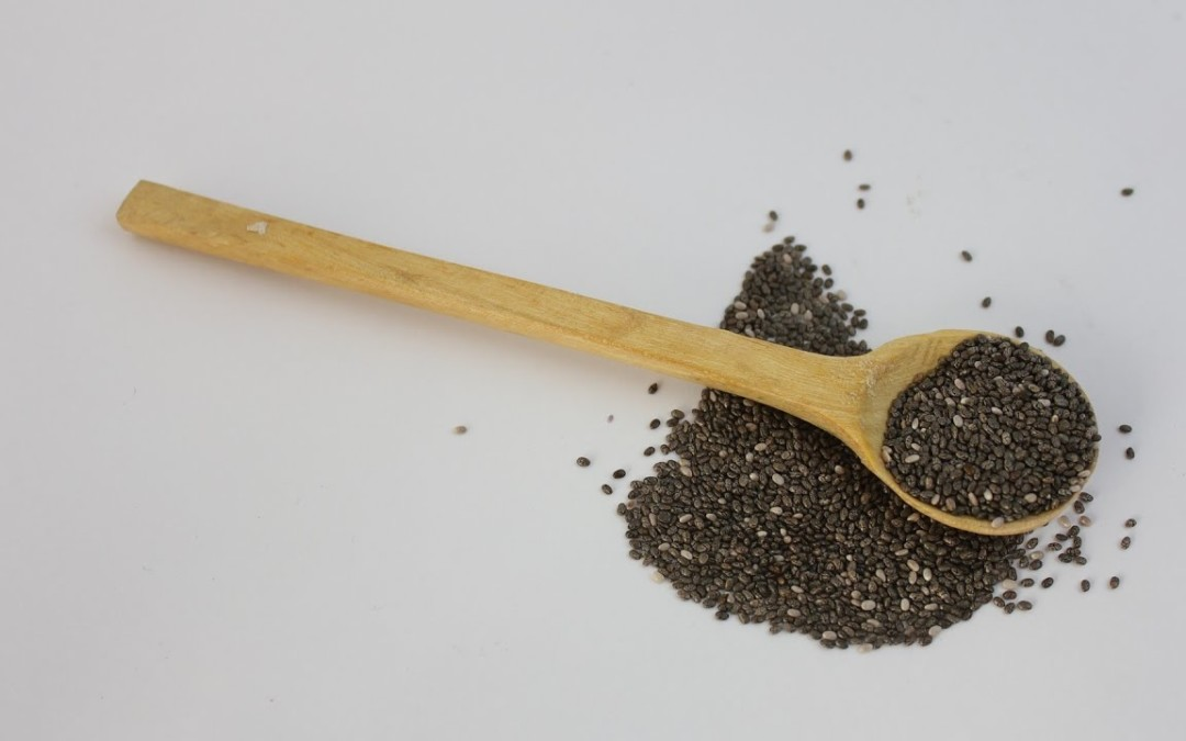 Benefits of Chia Seeds for Diabetes