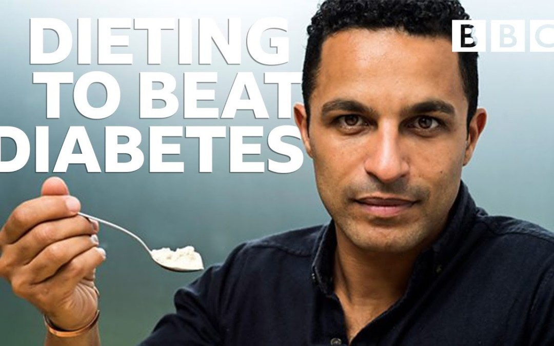 Can a crash diet help to beat type 2 diabetes? – BBC