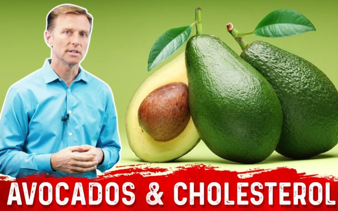 Can Fatty Avocados Spike Your Cholesterol?