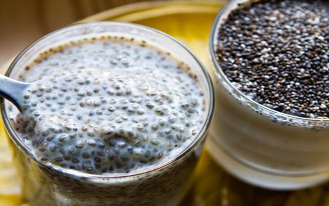 Cure Diabetes Permenantly Without Medicine – Benefits Of Chia Seeds For Diabetes