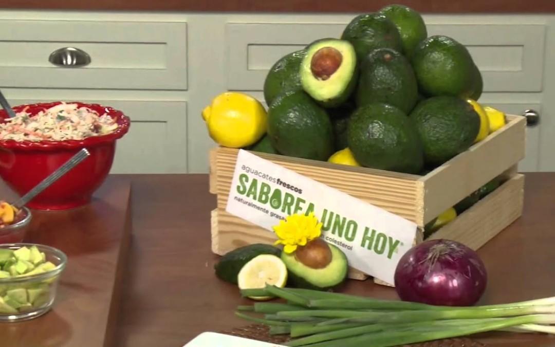 Fresh Avocados and Type 2 Diabetes
