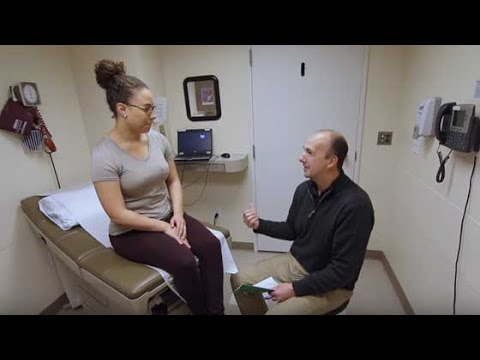 High Risk Pregnancy: Diabetes