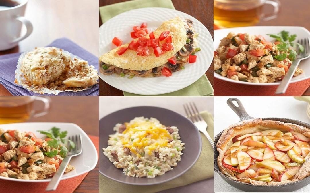 Low Calorie Diabetic Breakfast Recipes – Diabetes Zone