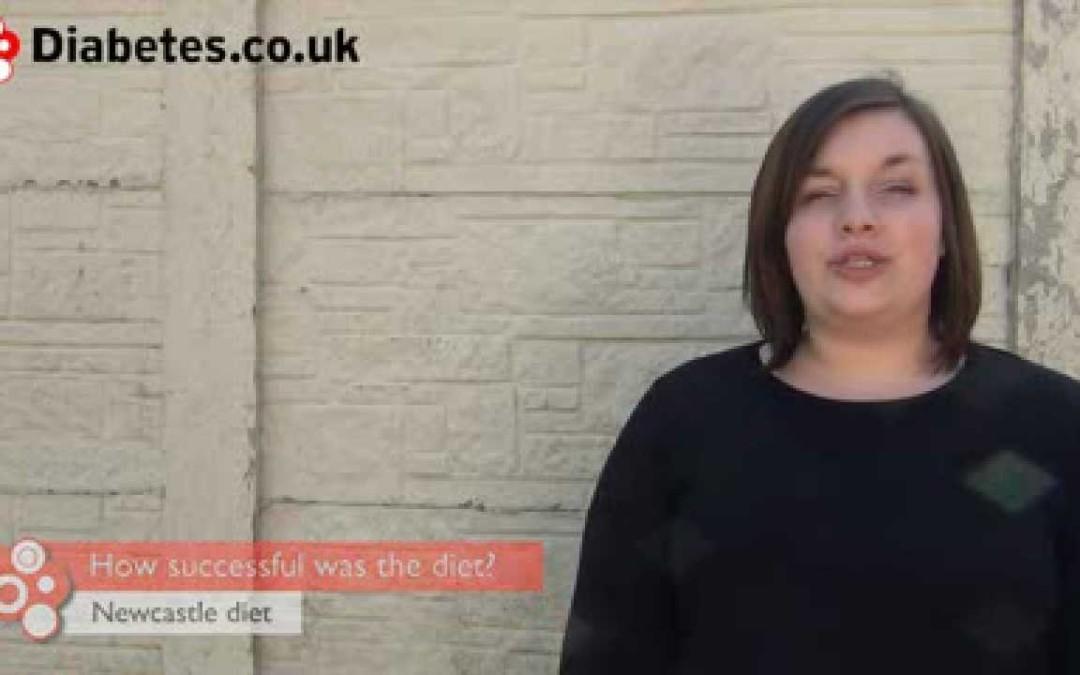 Newcastle Diet – 600 Calorie Diet