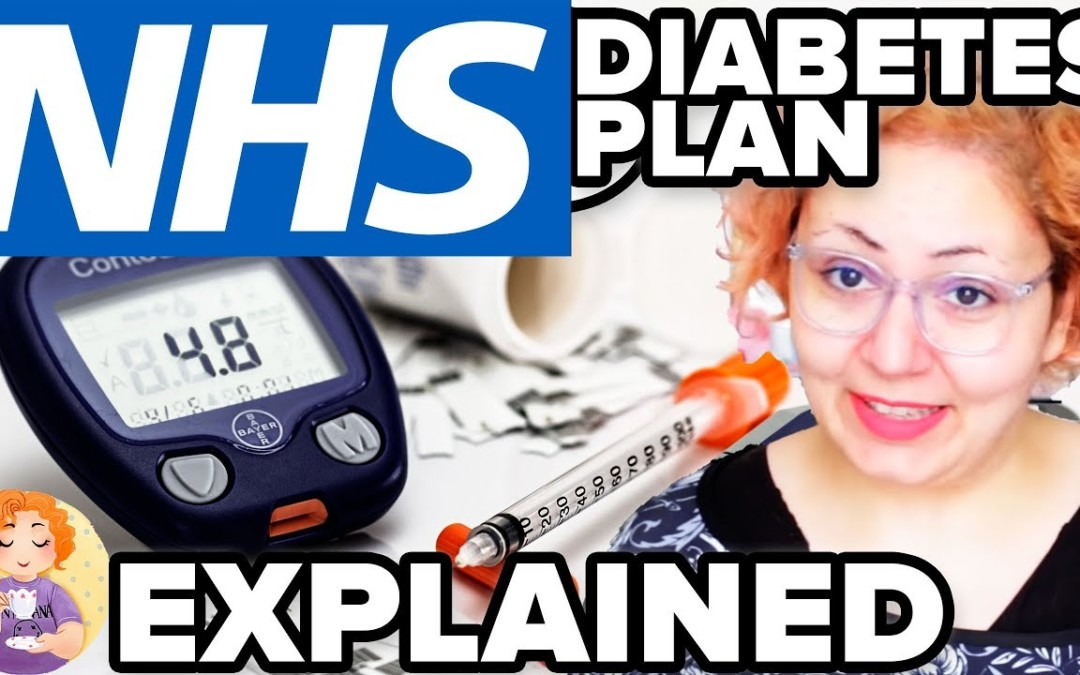 NHS Radical Plan for DIABETES: The Newcastle Diet EXPLAINED + Dr Unwin + Tom Watson
