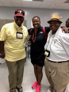 Prince Hall Shriners and the ADA: Coming Together to Stop Diabetes