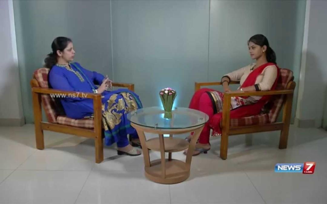 Tips for a healthy pregnancy with Diabetes   Doctor Naanga Eppadi Irukanum   News7 Tamil