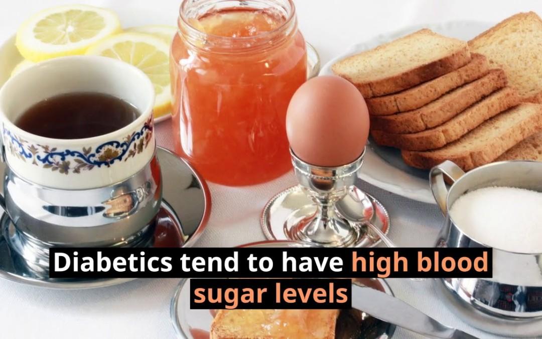 Top 7 diabetic  Foods Lower Blood Sugar Naturally(diabetic diet Food)