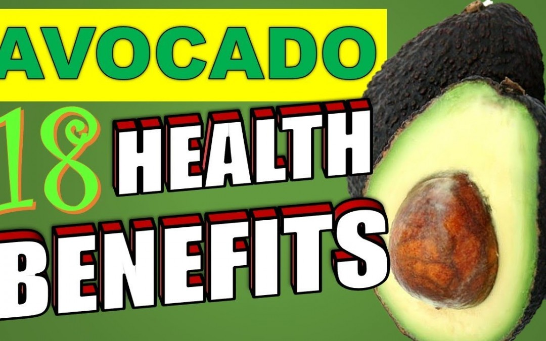 18 Amazing Avocado Health Benefits, Nutritional Facts & Beauty tips