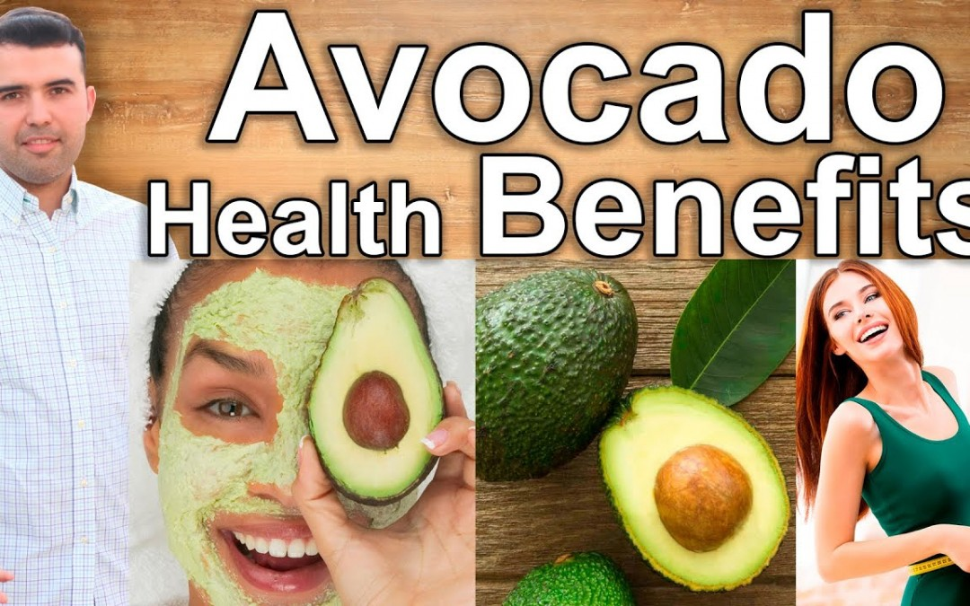 8 Powerful Health Benefits of Avocado Based On Science – Improves Circulation, Heart and Memory