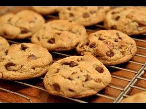 APPLESAUCE DIABETIC COOKIES – HEALTHY FOOD – DIABETIC FOOD – How To QUICKRECIPES