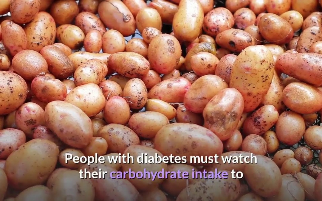 Are apples good for diabetes?