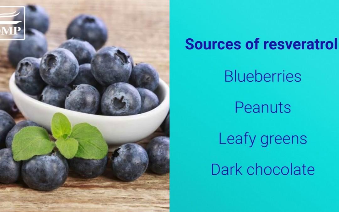 Benefits of Resveratrol for Diabetes