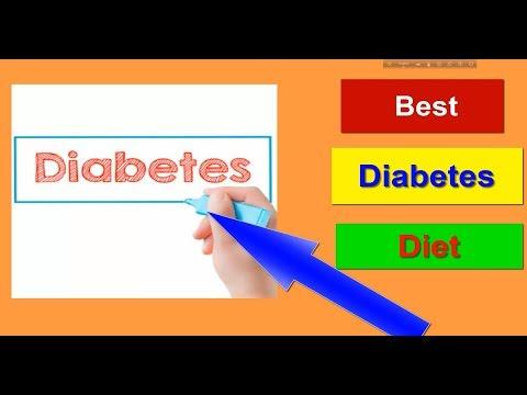 Best Diabetes Diet Plan to Cure Diabetes
