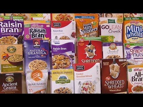Breakfast cereals worth eating | Consumer Reports
