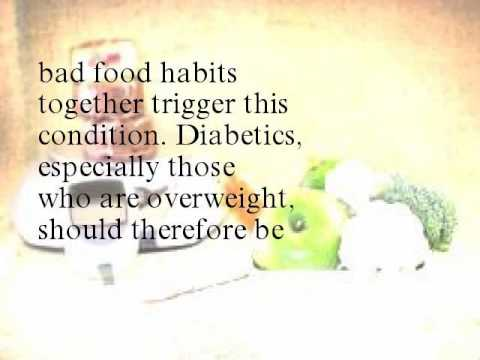 Diabetic Diet Plan to Lose Weight
