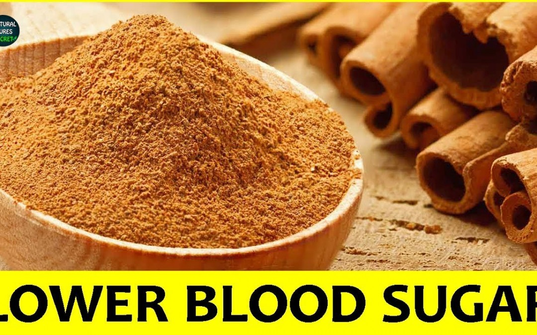 How To Lower Blood Sugar Levels Naturally | Diabetic Diet