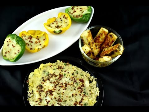 Keto diet recipes | Beginners Keto Diet ideas |  No Carb breakfast recipes