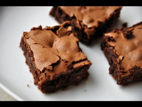 Low calorie Brownies – HEALTHY FOOD – DIABETIC FOOD – How To QUICKRECIPES