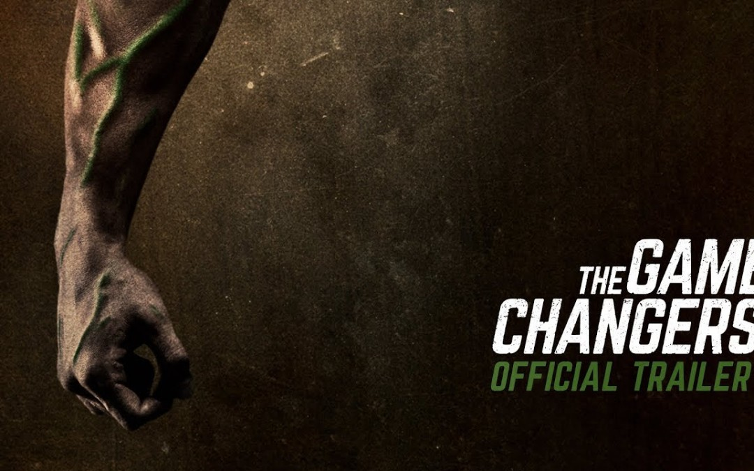 The Game Changers | Official Trailer