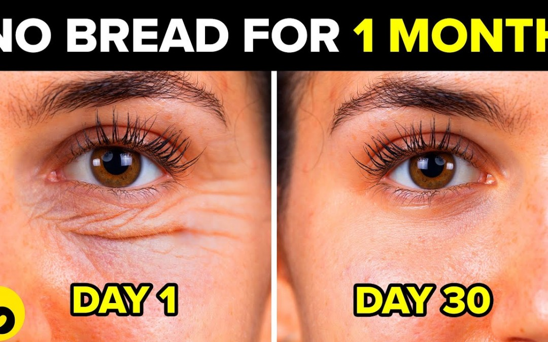 13 Things That Will Happen When You Stop Eating Bread For A Month