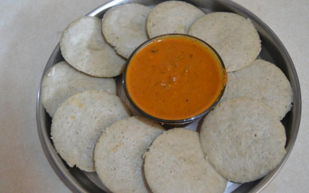 Bajra Idli Without Rice/Pearl Millet Idli/Kambu Idli/Healthy Breakfast Recipes/Weight Loss Recipe