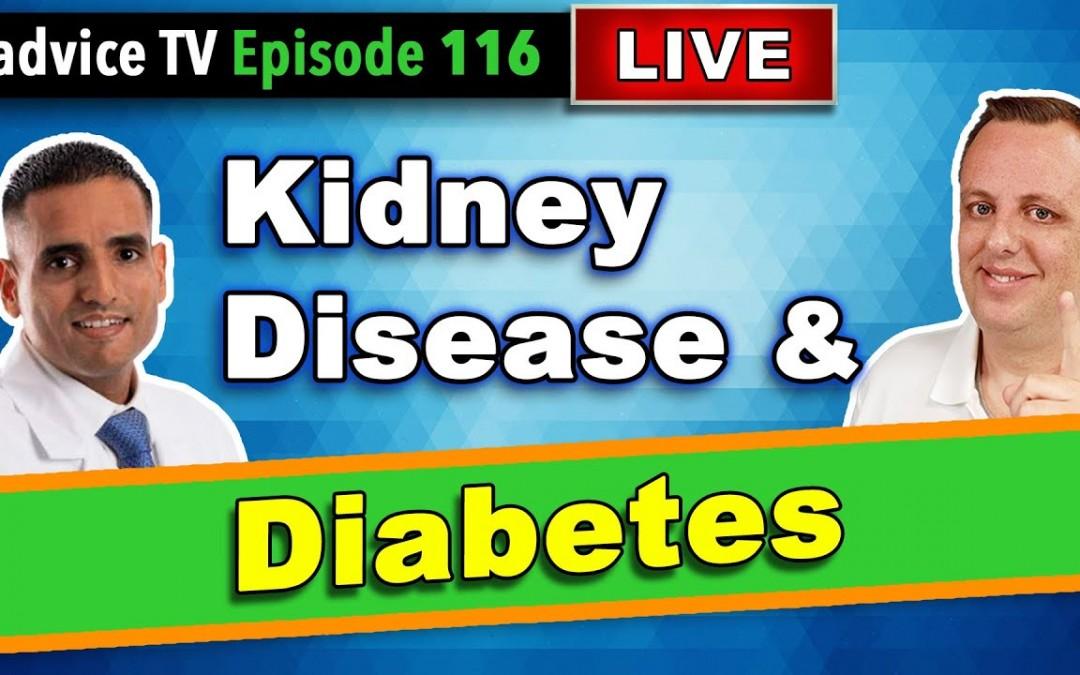 Chronic Kidney Disease And Diabetes