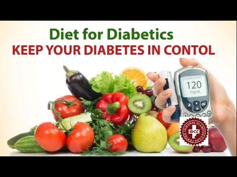 Diabetes Diet Plan  Diet Plan for Diabetic Patient by IMMENSE DIABETES CARE CENTRE  IDCC