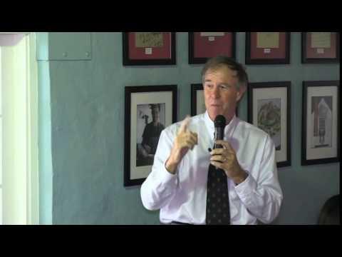 Tim Noakes Highlights