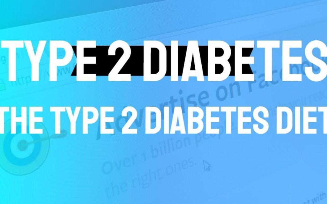 Type 2 diabetes – The Type 2 Diabetes Diet
