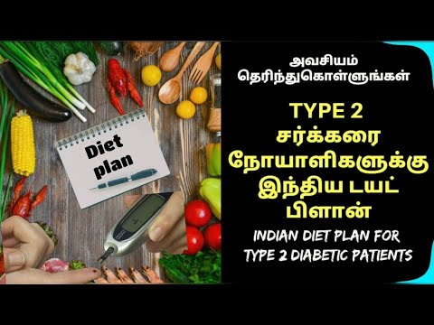 12 Doctor prescribed realistic Indian food diet for type 2 diabetes – realistic diet