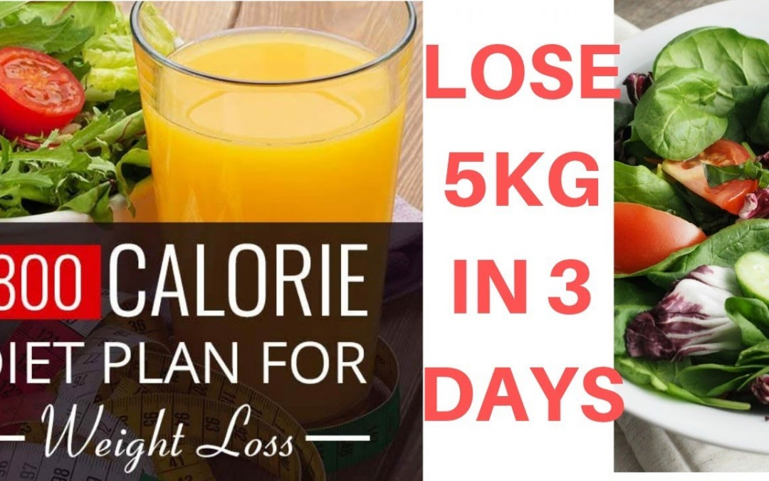800 CALORIE DIET PLAN  HOW TO LOSE 5KG IN 3 DAYS #ROSEMEIGUI