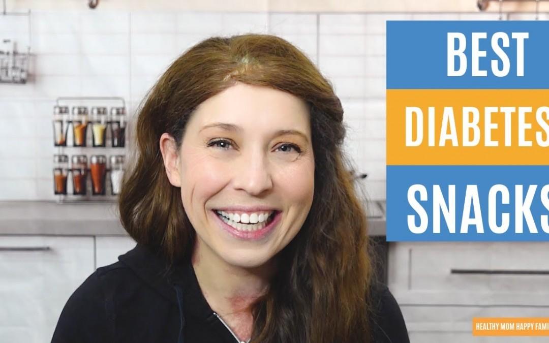 Best Snack Ideas With Type 2 Diabetes   Food For Type 2 Diabetes Diet