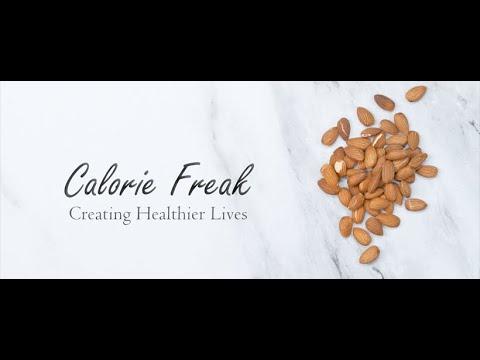 Calorie Freak