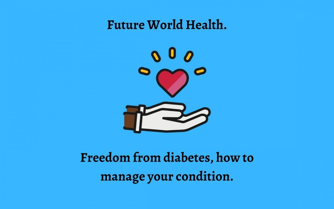 Diabetic diet meal plan.