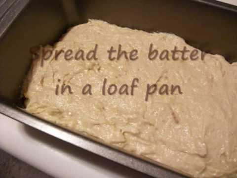 Easy Banana Cake Recipe for Diabetics
