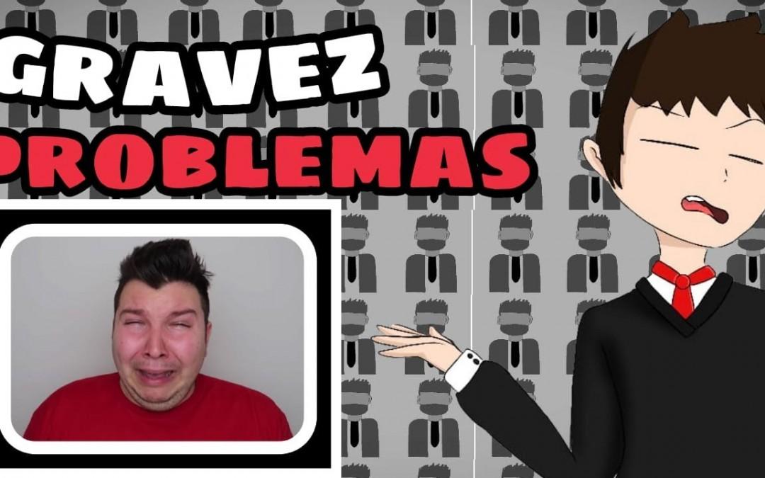Este Youtuber Arriesga Su SALUD Y DIGNIDAD Por Vistas