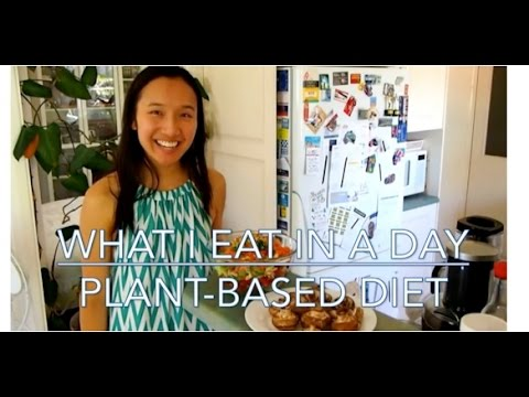 Plant Based Diet – What I Eat In A Day | Double the Inspo