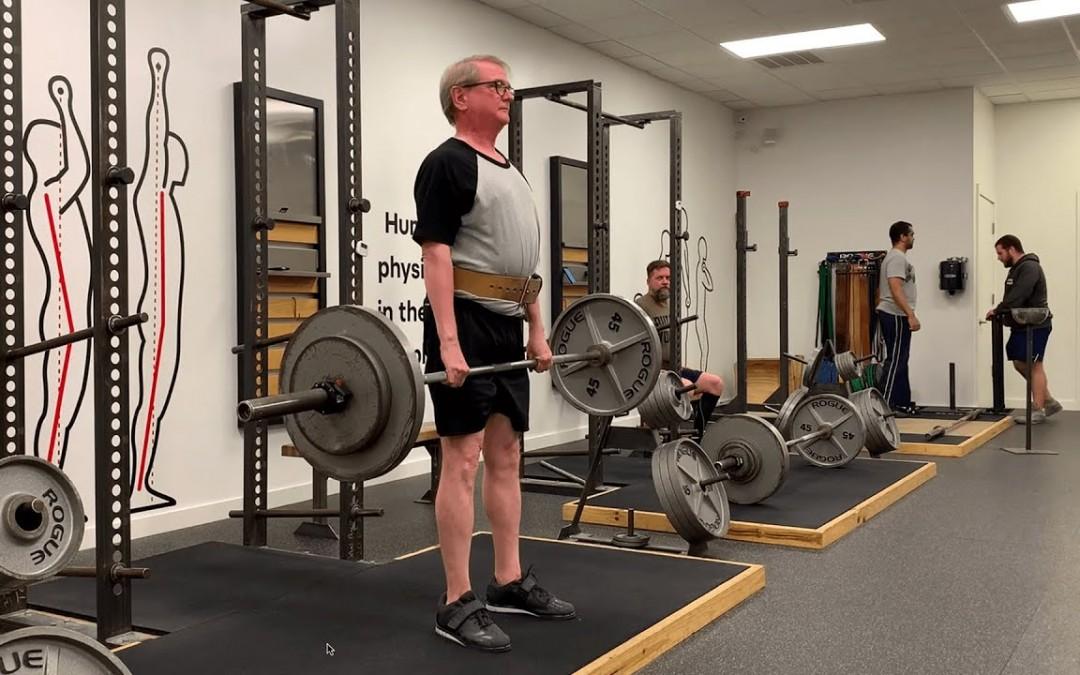 Strength Training to Reverse Type 2 Diabetes