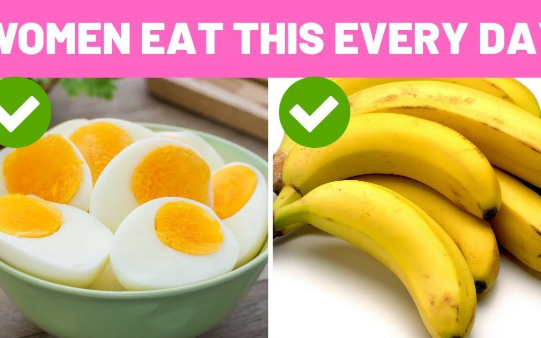 16 Healthy Foods Women Should Eat Daily
