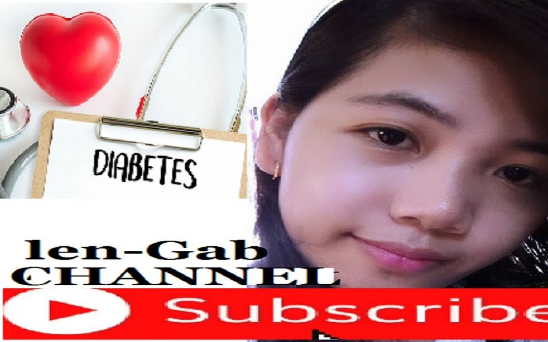Ano Ang Benepisyo Ng Vitamin A B complex and E sa Mga Diabetic or Non Diabetic Person