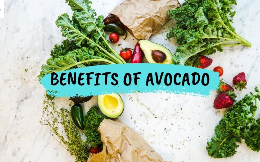 Benefits Of Avocado (12 Proven Benefits)
