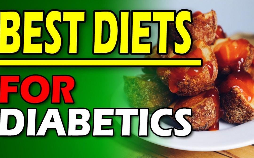 Best Diet Plans When You Have Diabetes – Diet Plan for Diabetic