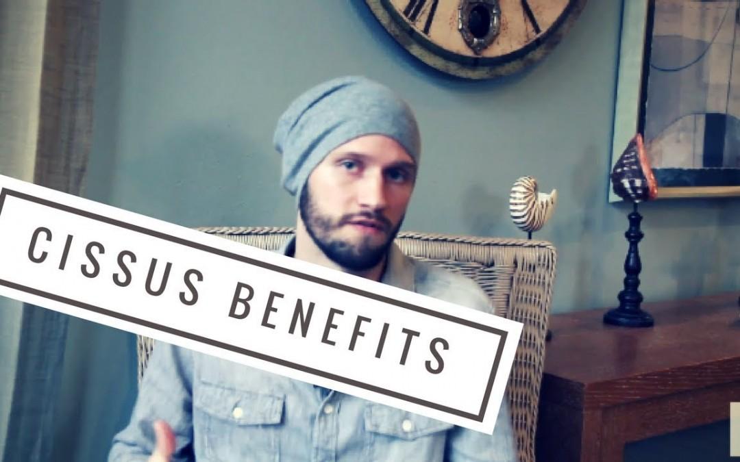 Cissus Benefits: Weight Loss, Anti-Diabetic, Anti-Inflammatory