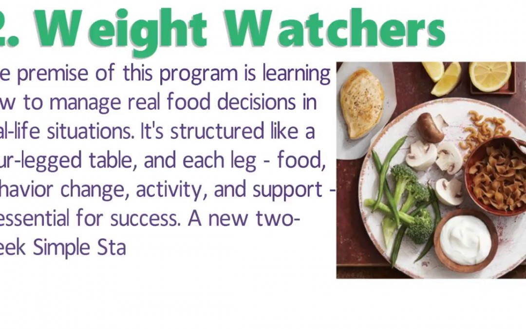 Diabetes Treatments – 5 Diabetic Diets Plan for Weight Loss Part 1